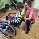 rehabilitacja dla dzieci Wrocław gabinet