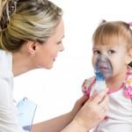 inhalacje u dziecka mukowiscydoza nebulizacje