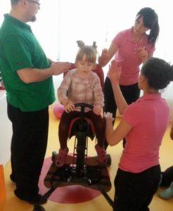 23-24 stycznia 2016 – Katowice – GWSH Neurorozwojowa terapia dzieci z dysfunkcjami układu nerwowego