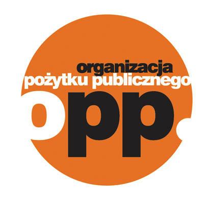 OPP organizacja pożytku publicznego