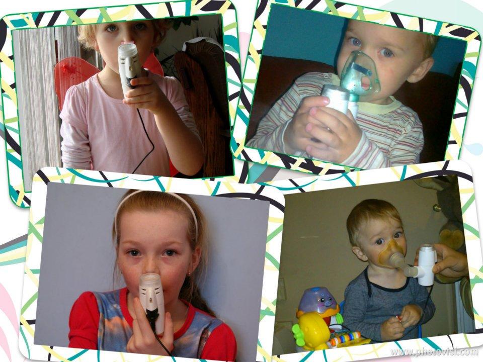 Inhalator dla dzieci Aeroneb Go