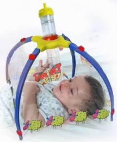 BabyAir inhalator bezmaseczkowy dla dzieci
