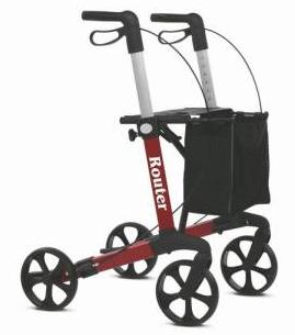 rollator router chodzik balkonik dla dzieci i młodzieży