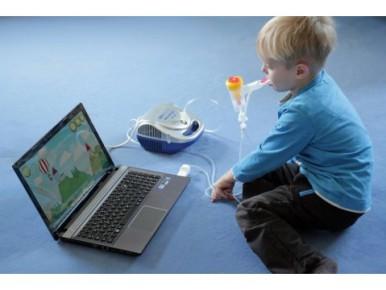 Jordi Stick – Wirtualny Fizjoterapeuta Oddechowy