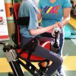 krabat jockey fotelik rehabilitacyjny krzesło dla dziecka niepełnosprawnego najlepszy dla mpd